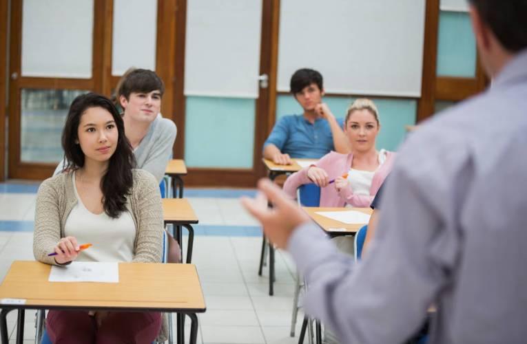 Dyscyplina w klasie – jak ją utrzymać?