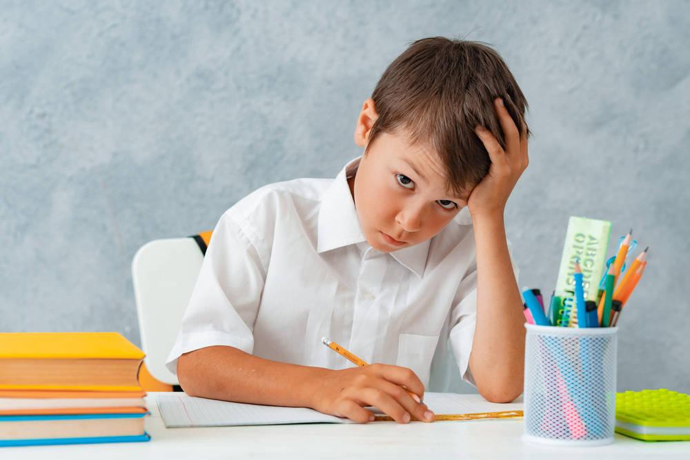 Dysleksja – przyczyny oraz objawy