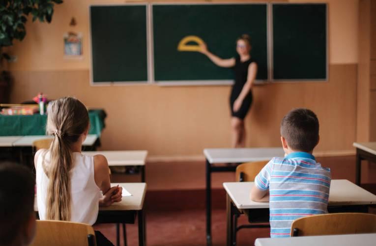 Edukacja wczesnoszkolna – co warto o niej wiedzieć