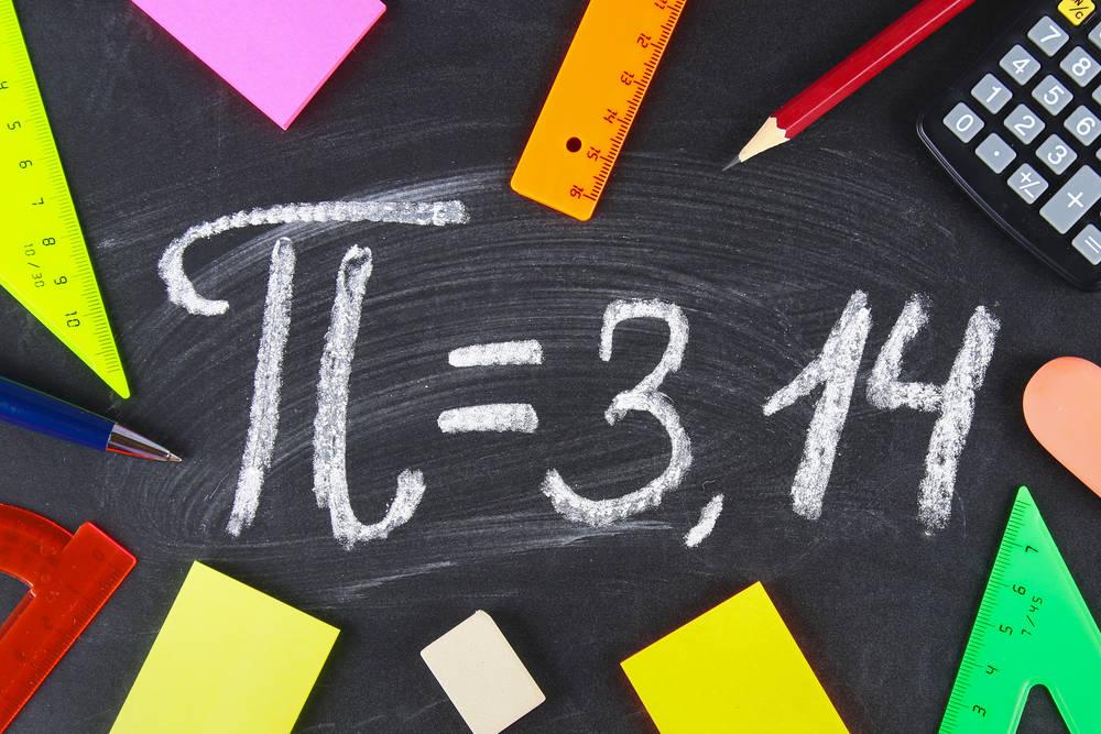 Liczba pi – wartość oraz ciekawostki