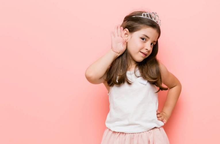 Poznaj sposoby na to, by dziecko słuchało