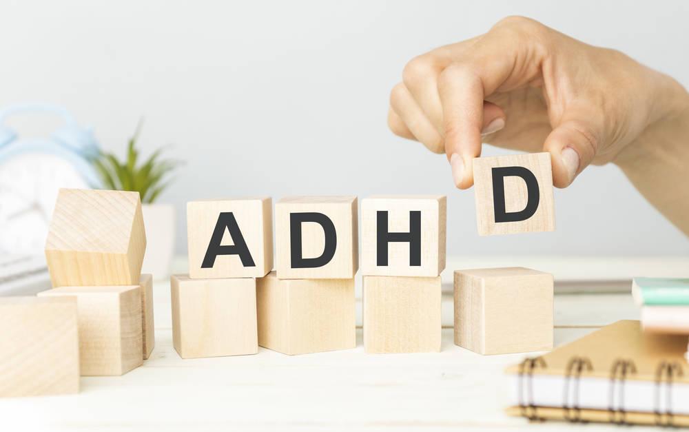 Praca z dzieckiem z ADHD