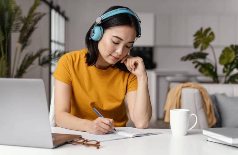 Techniki oraz style szybkiego i efektywnego uczenia się